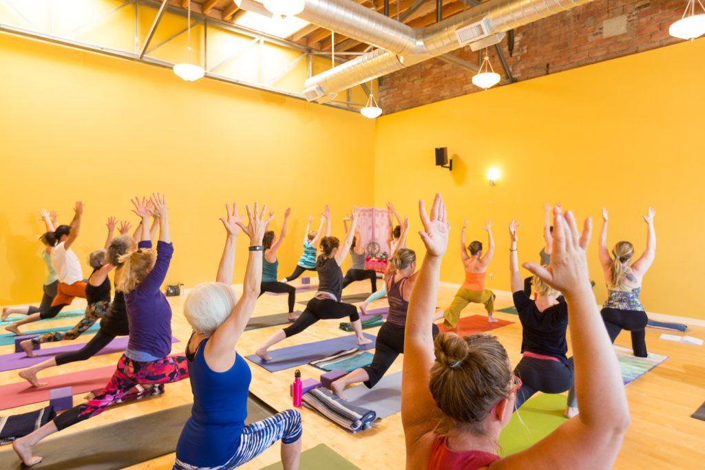 Albuquerque Innerpeace Yoga Therapy